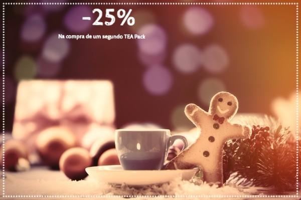 Christmas Affair Campaign | The English Affair