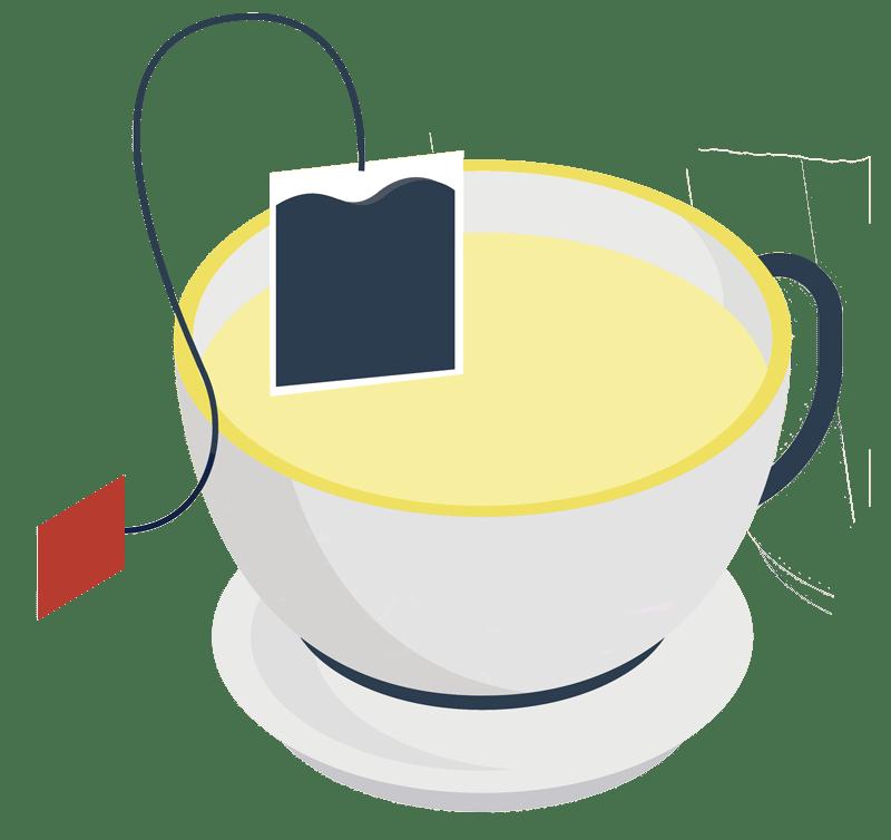 camomile tea pack english affair2 | The English Affair