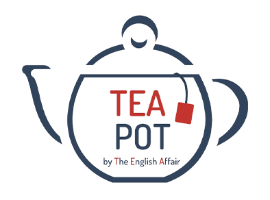 The English Affair Como Funciona o TEA Pot 6 | The English Affair