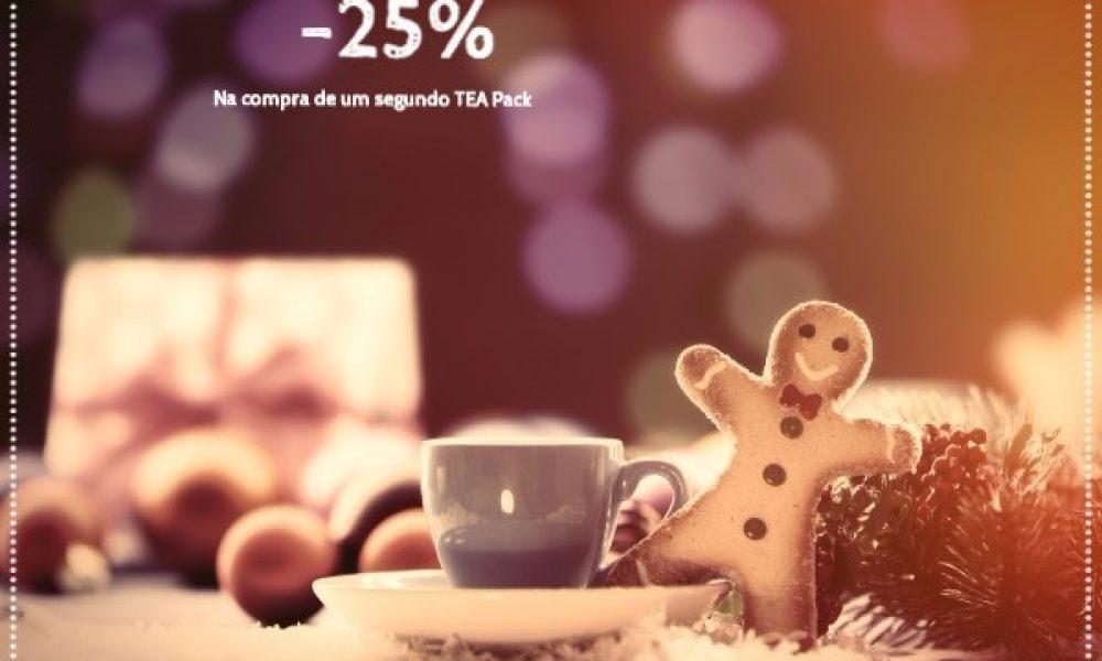 Christmas Affair Campaign